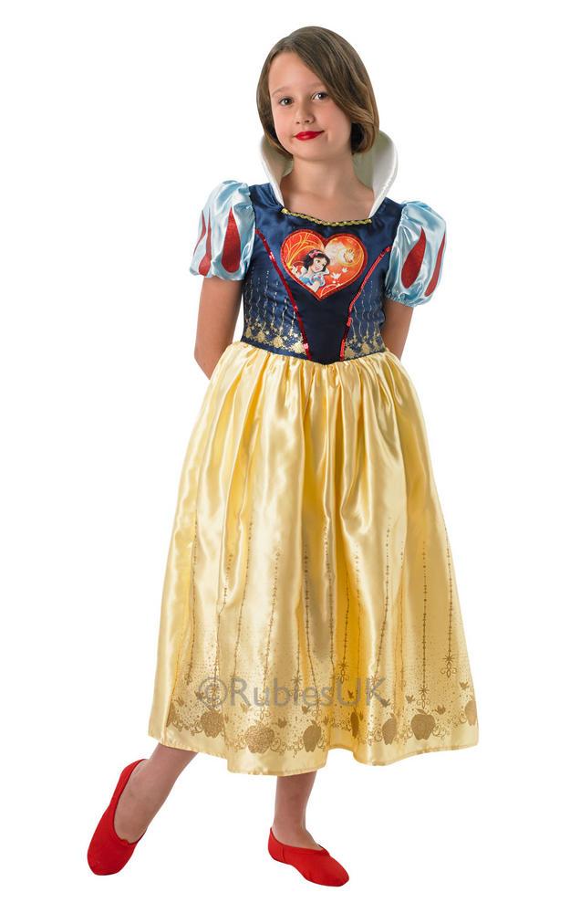 Disney Princess Loveheart Snow White
