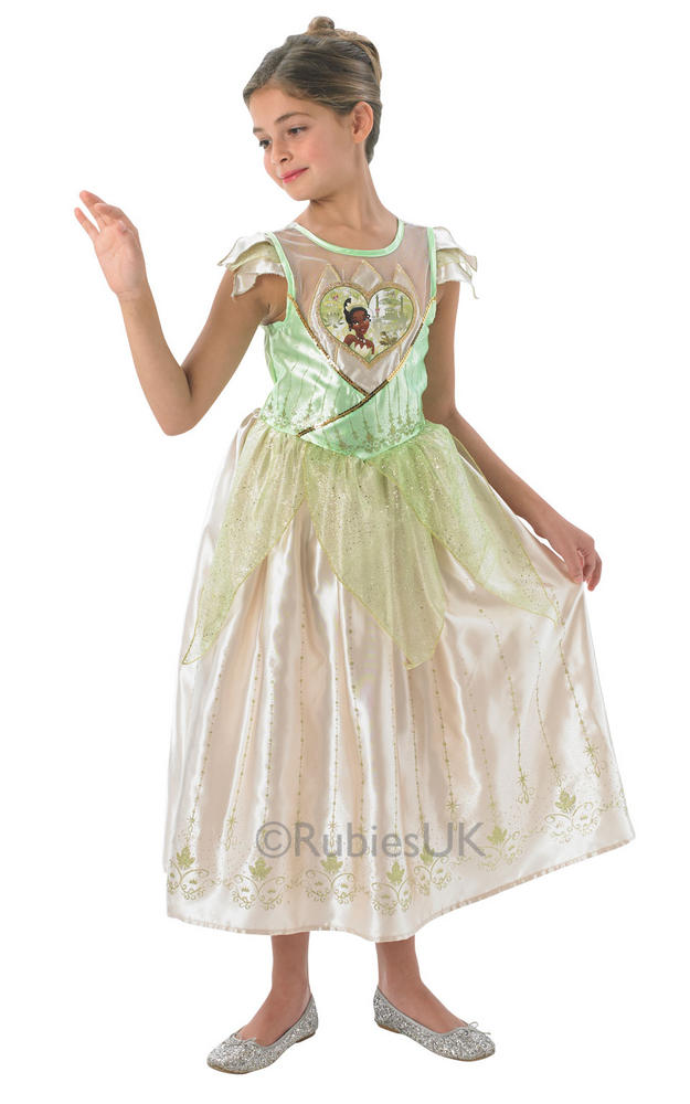 Disney Princess Loveheart Tiana