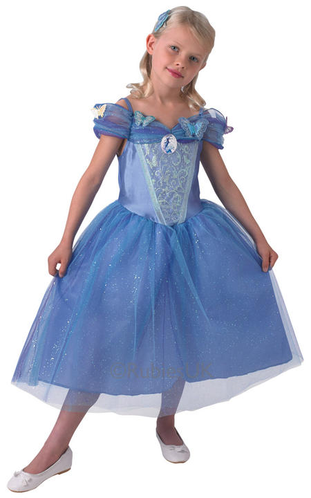 Disney Live Action Cinderella  Thumbnail 1
