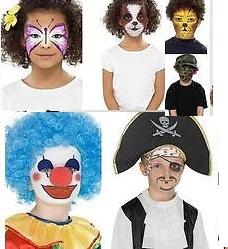 Make - UP Kits
