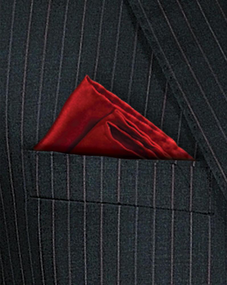 Gangster Pocket Handkerchief