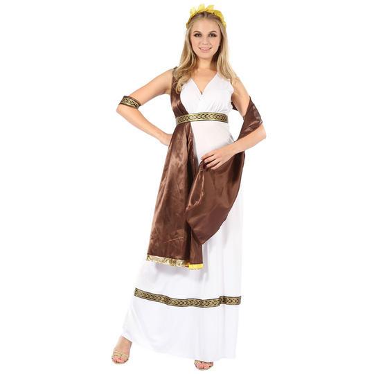 Goddess with Brown Sash Thumbnail 1