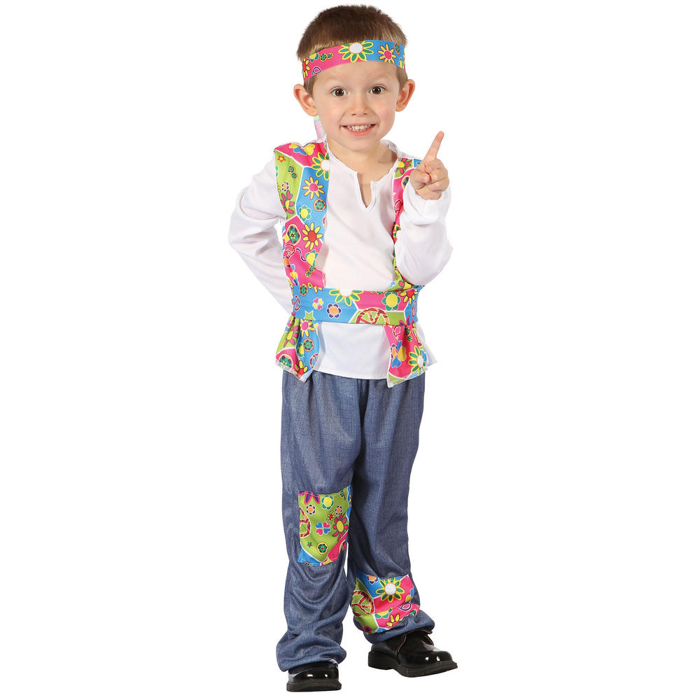 Hippy Boy Toddler