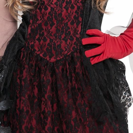 SALE! Kids Deadly Zombie Bride Girls Halloween Fancy Dress Teen Costume Outfit Thumbnail 3
