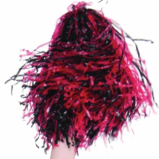 Adult Plus Size Zombie Cheerleader Ladies Halloween Fancy Dress Costume Outfit Thumbnail 3