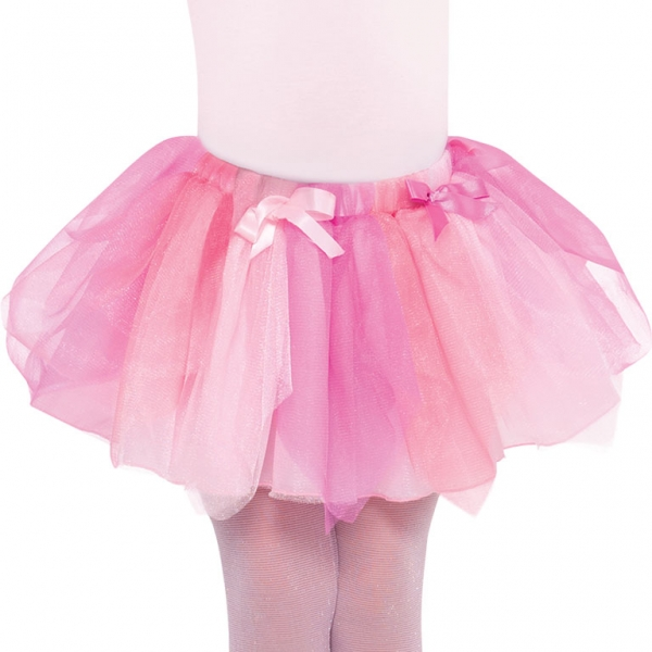 Girl's Princess Fairy Tutu