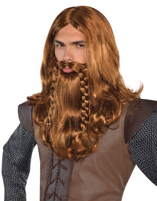 Nordic Wig