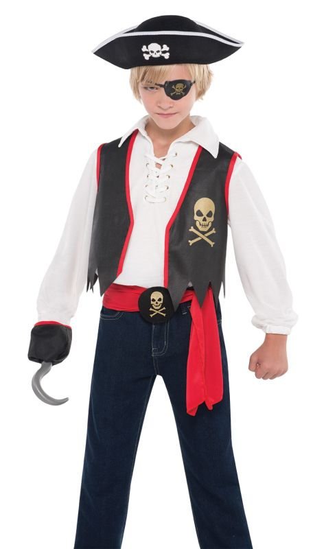 Pirate Kit