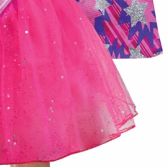 Barbie Power Princess Fancy Dress Costume  Thumbnail 5