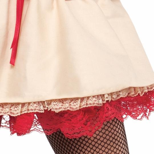 Foxy First Mate Fancy Dress Costume  Thumbnail 4