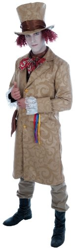 Dickensian Toff Fancy Dress Costume Thumbnail 1
