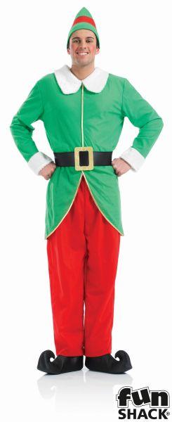 Elf Suit