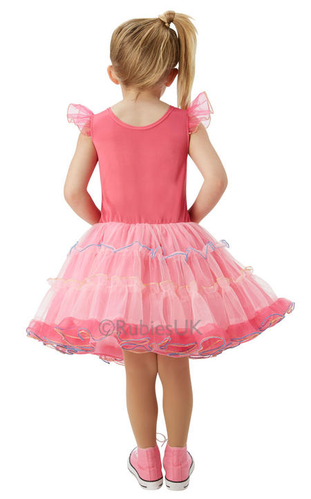 My Little Pony Pinkie Pie deluxe Costume  Thumbnail 2