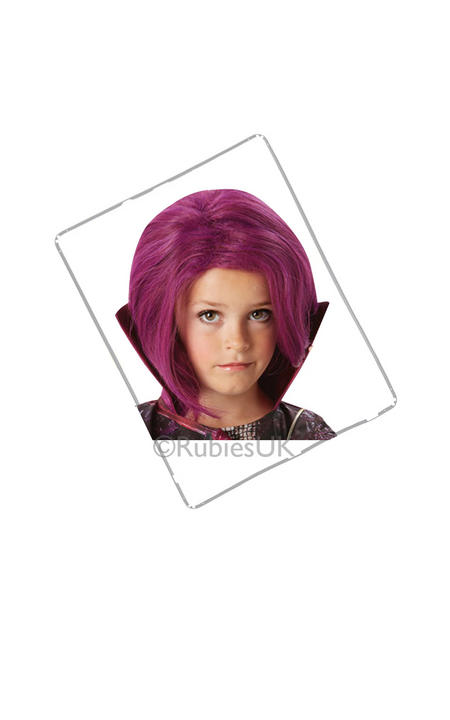 Childs Mal Wig  Thumbnail 1