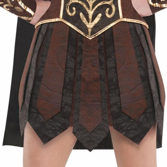 Ladies Warrior Princess Fancy Dress Costume Thumbnail 2