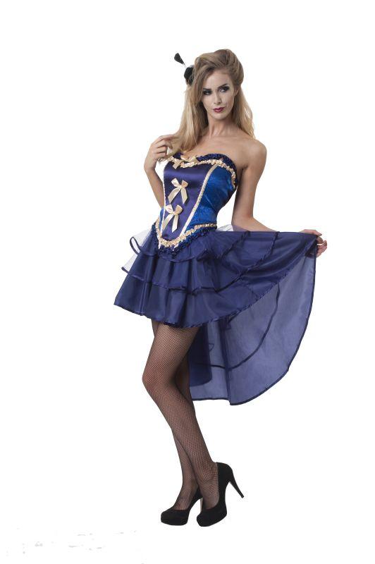 Women's Davina Delite Fancy Dress Costume