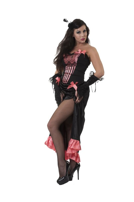 Women's Sherry Trifle Fancy Dress Costume
