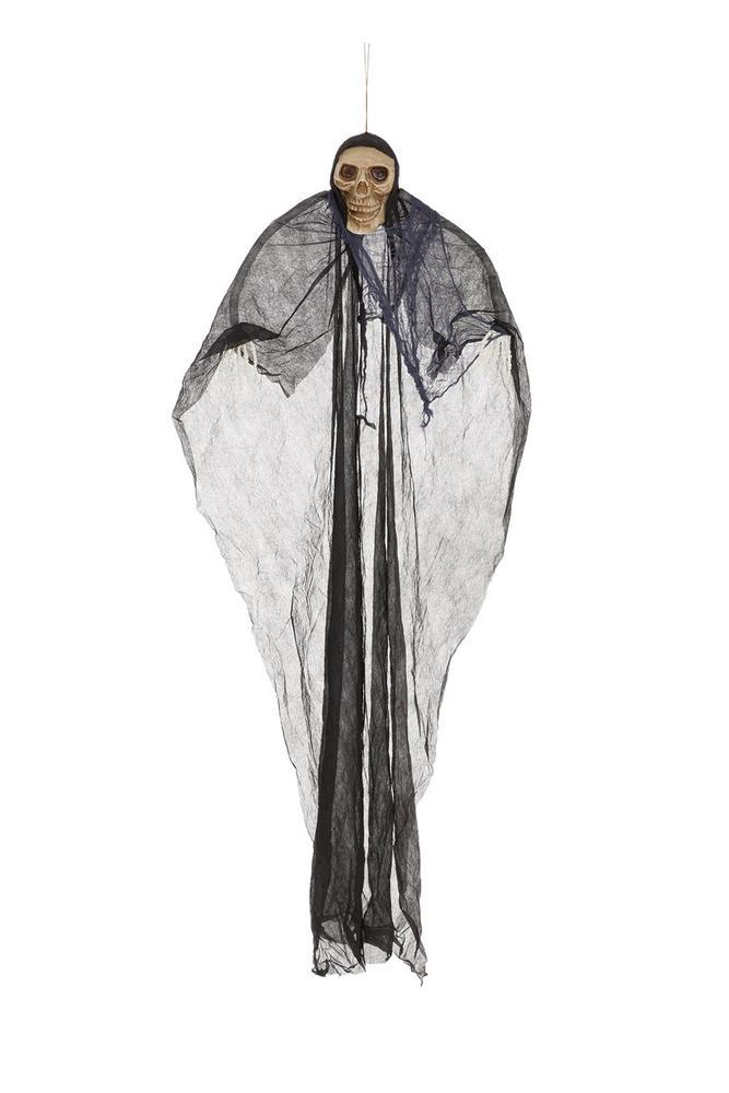 7ft Hanging Skeleton