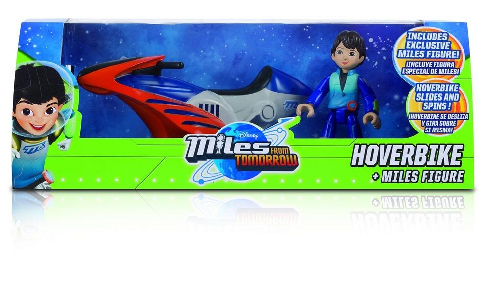 miles from Tomorrow Hoverbike
