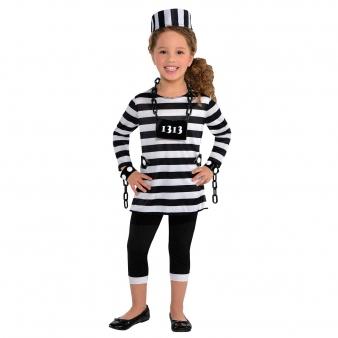 Girls Trouble Maker Costume