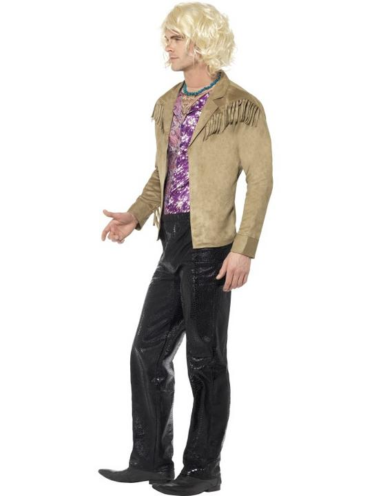 Zoolander Hansel Fancy Dress Costume  Thumbnail 3