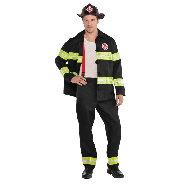 Rescue Me Fancy Dress Costume