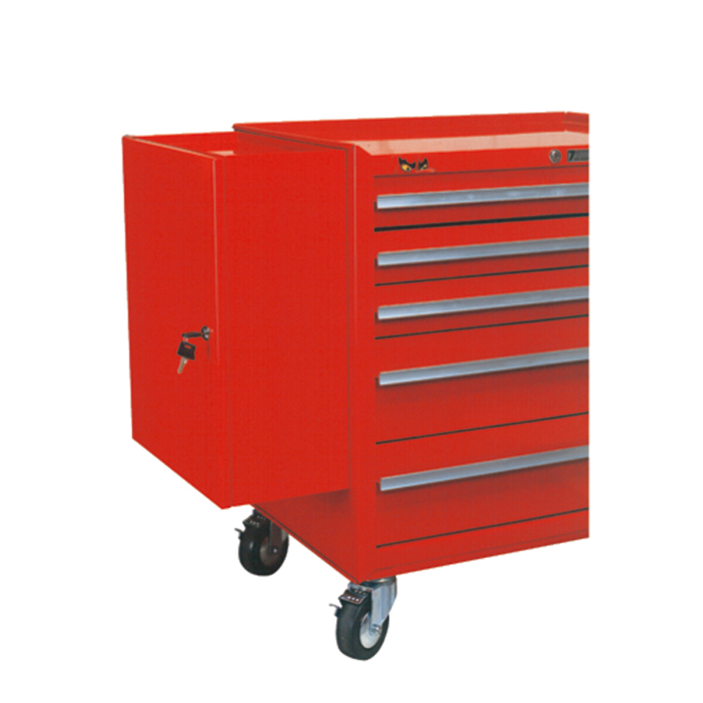Teng Tools Tcw Cab Lockable Side Cabinet Cupboard For