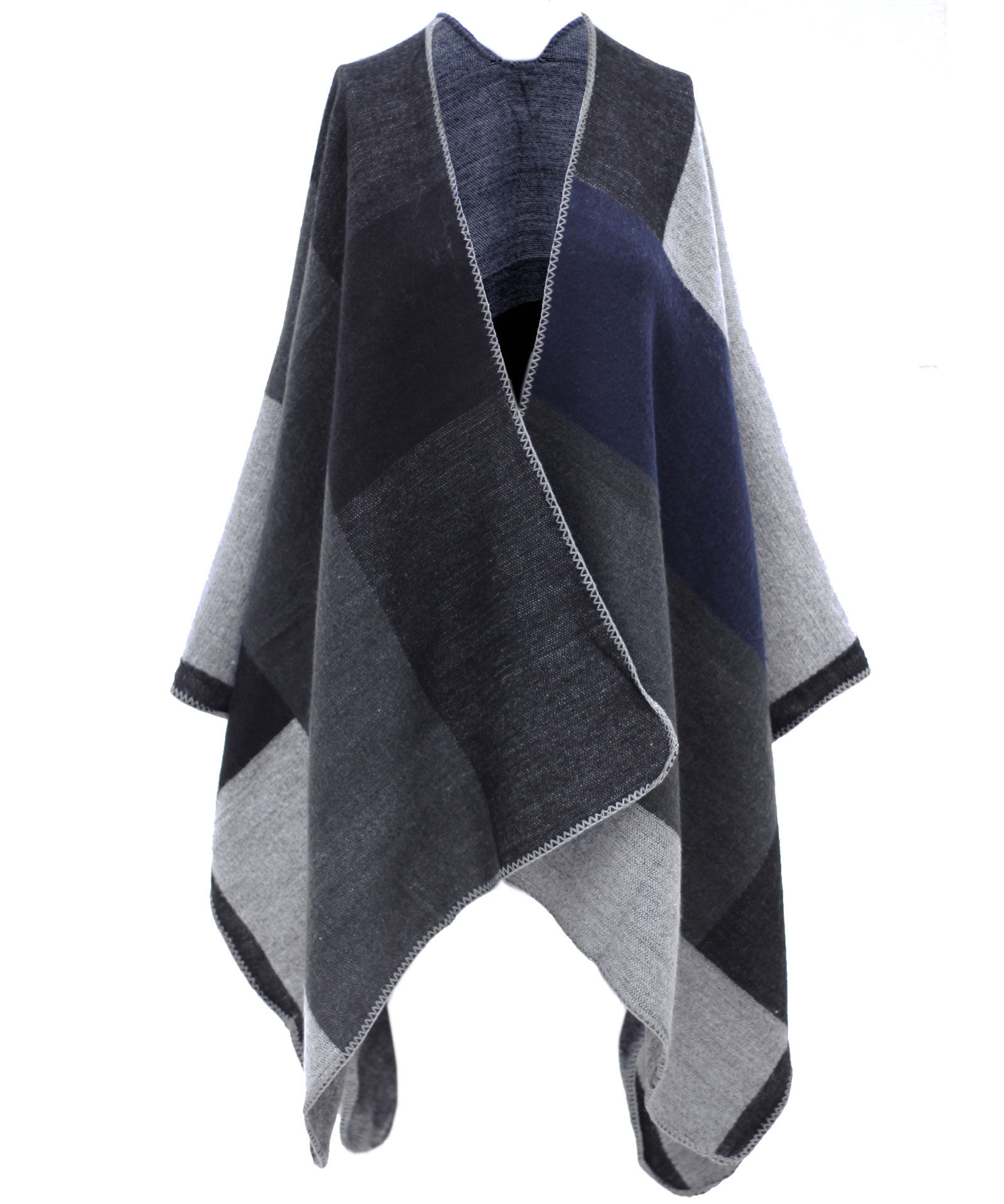 Ladies Capes And Wraps – Jerusalem House