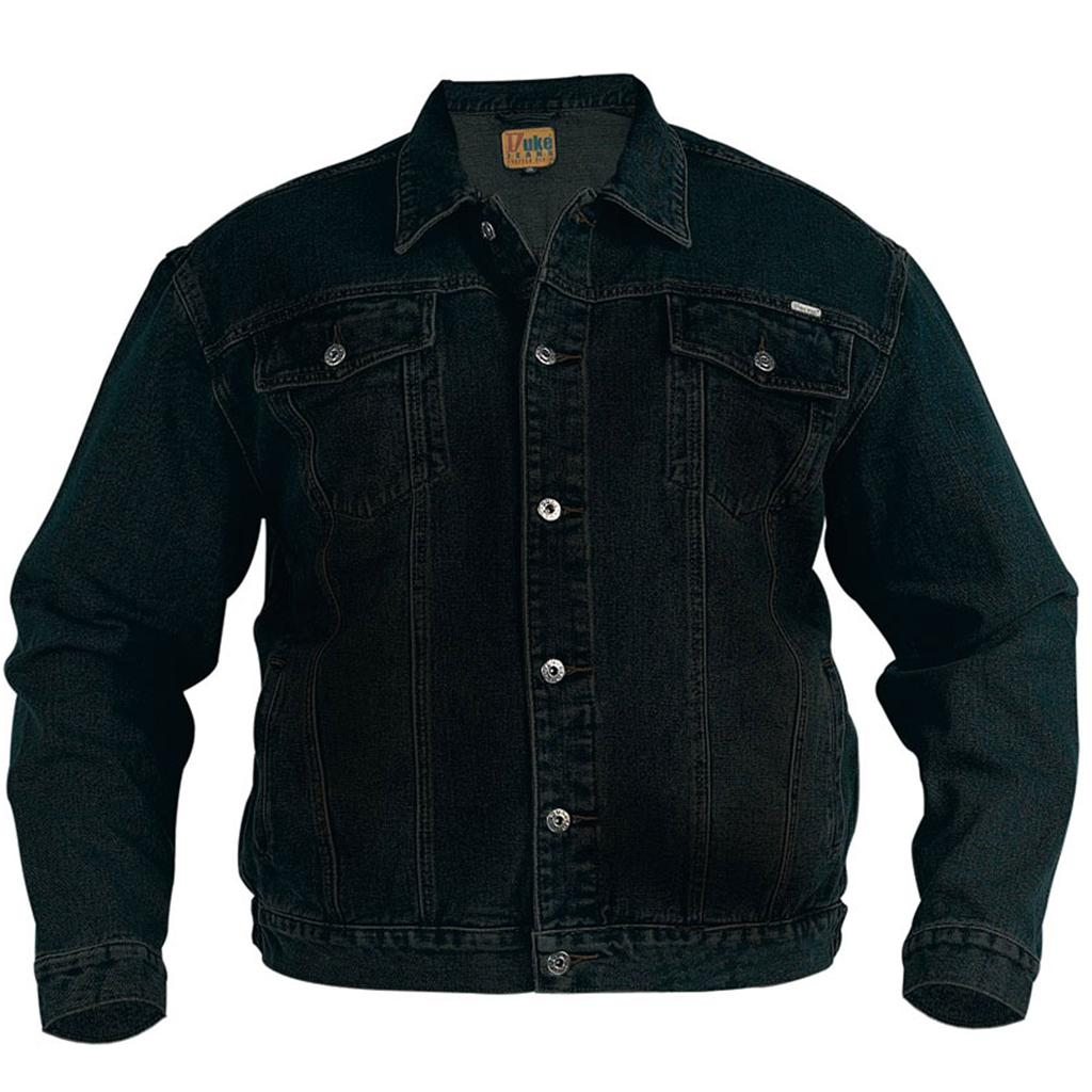 Of course, we know that denim is the staple for casual looks, and here at Idle we're big fans of the denim newbez.ml right, denim jackets and shirts can add a rugged element to your style. In addition to this, they're a great piece for transitioning between seasons and therefore the perfect layering jacket.