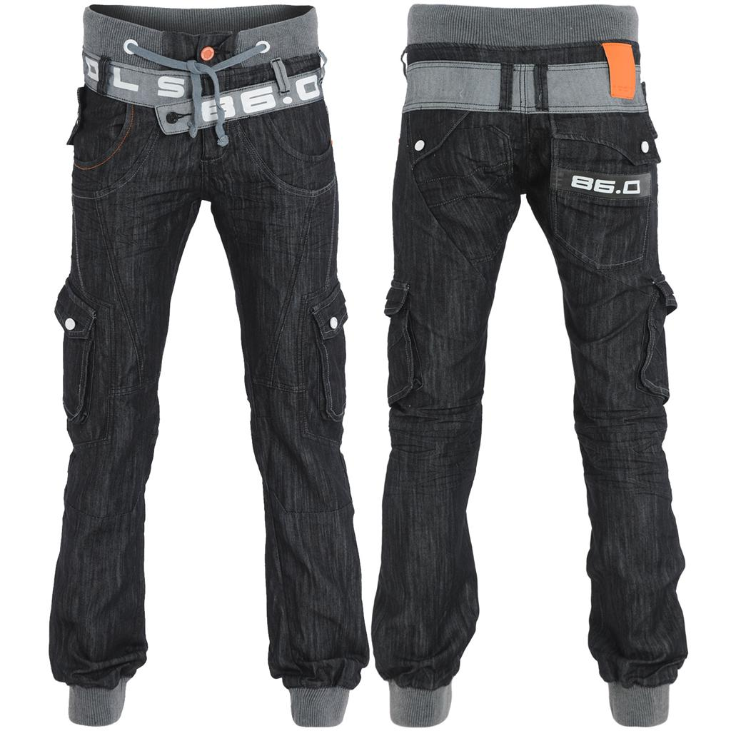 Joggers. Kayden K Joggers. Men's jogger pants. KDNK jogger pants.