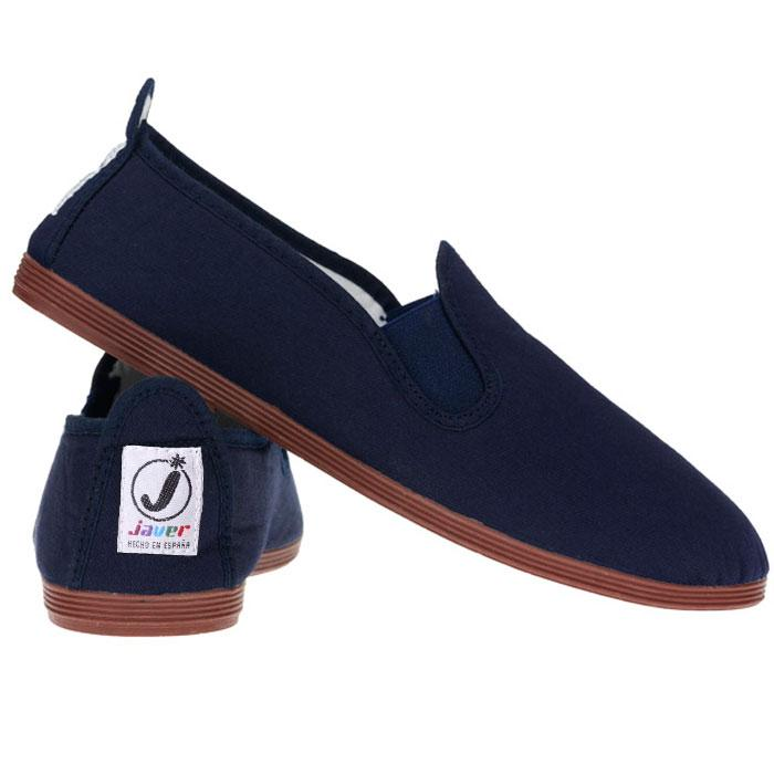 new womens flossy style javer flat plimsole shoes