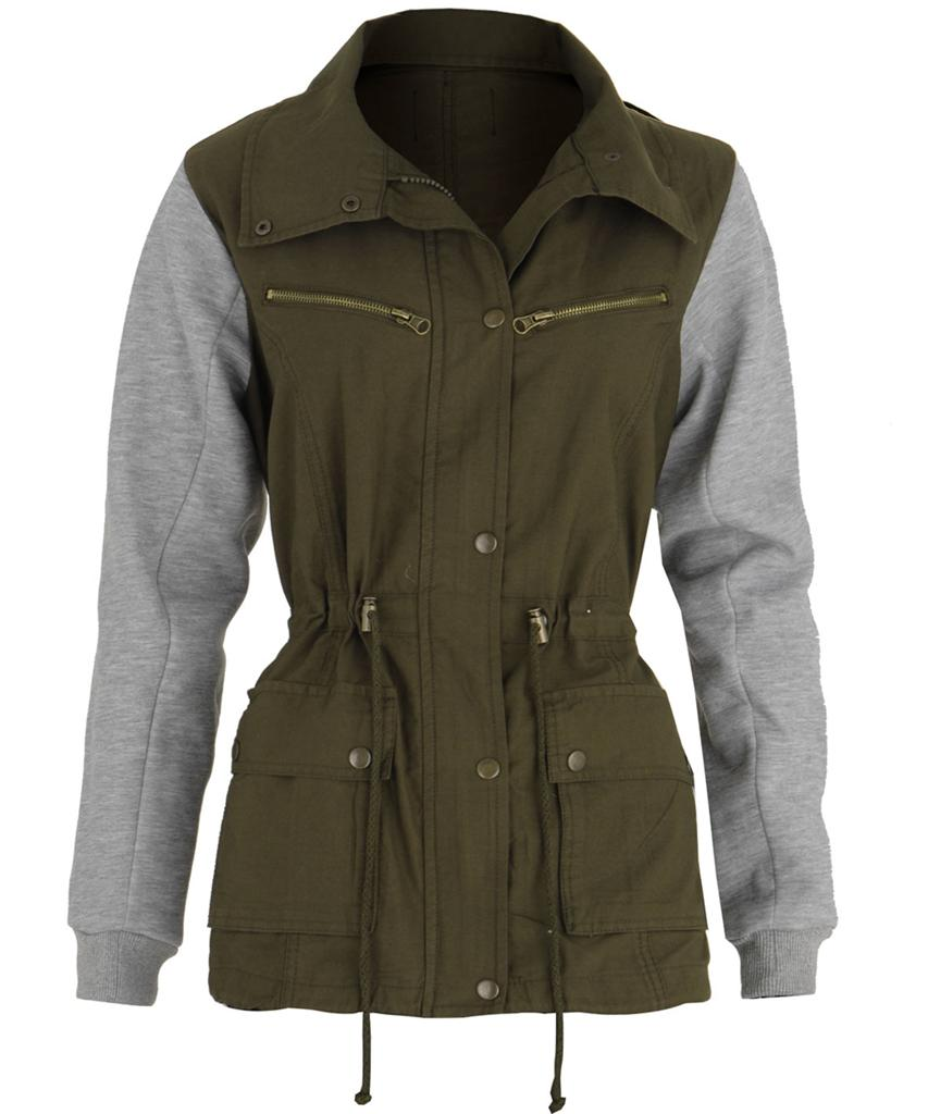 Shop for women military jacket at efwaidi.ga Free Shipping. Free Returns. All the time.