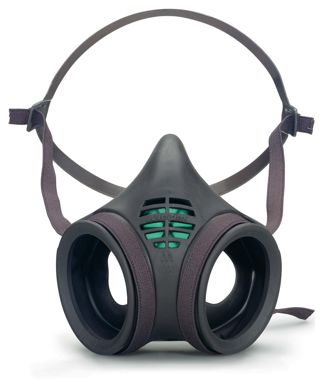 Moldex 8000 Series Half Face Masks Soft TPE Material