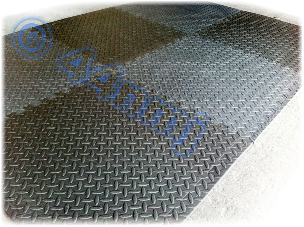 12mm thick anti fatigue protective eva foam flooring mats for 12 mm thick floor tiles