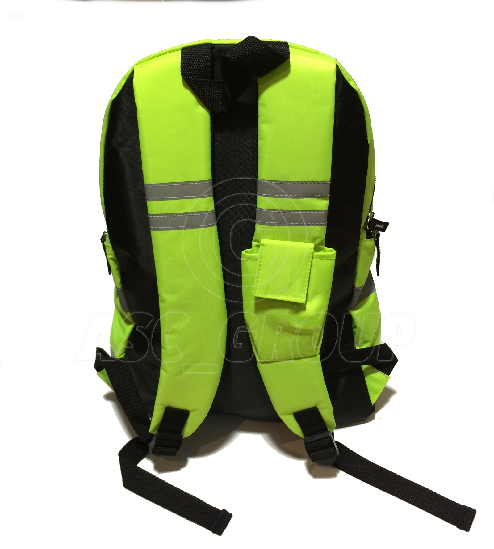 helm signalfarbe reflektierend rucksack rucksack schuhe fahrrad inklusive handy ebay. Black Bedroom Furniture Sets. Home Design Ideas