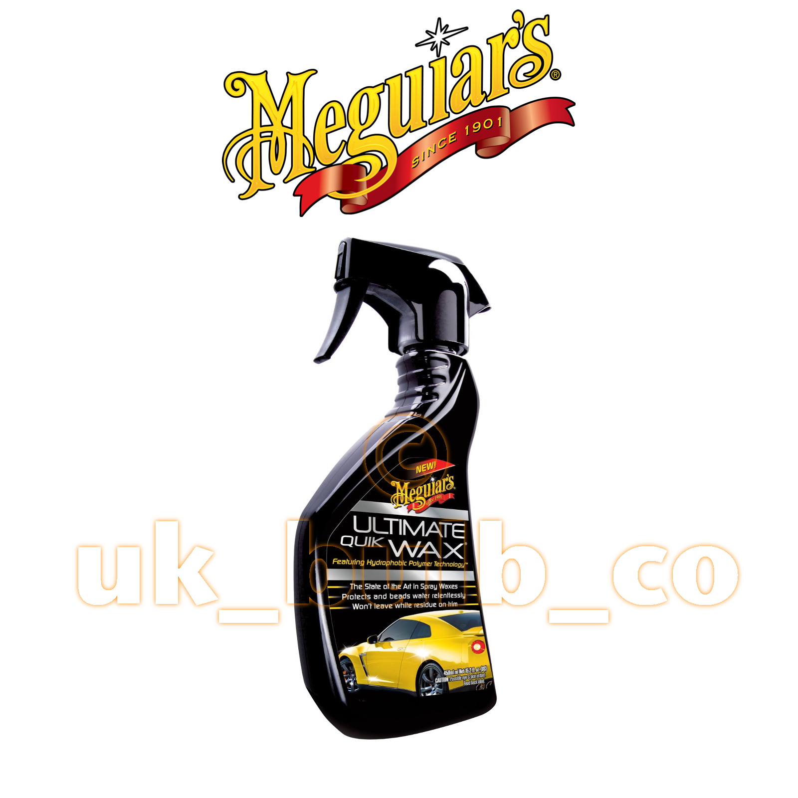 meguiars ultimate quik wax paint protection 450ml ebay. Black Bedroom Furniture Sets. Home Design Ideas