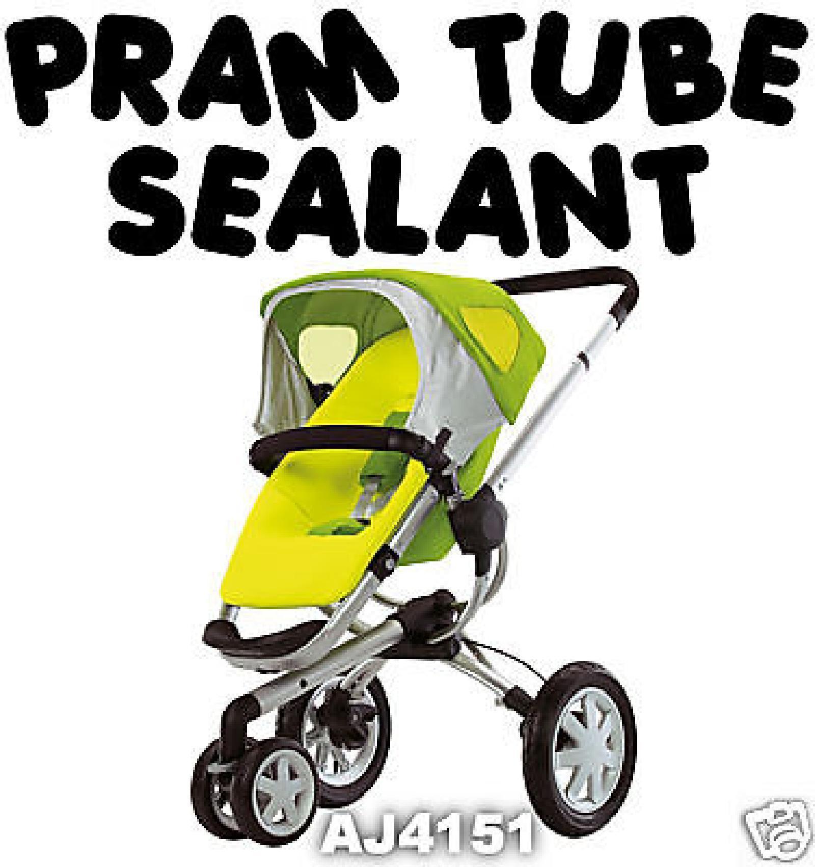 Pram Puncture Proof Sealant Mountain Buggy Urban Detour Ebay