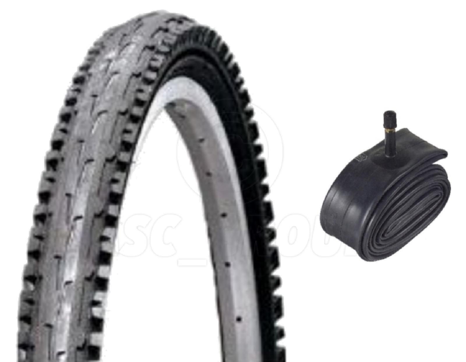 how to change a bike tire tube