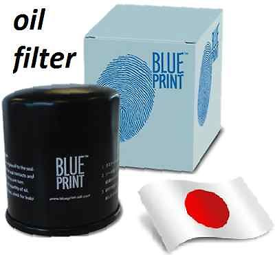 Blueprint oil filter honda civic type r ep3 2001 2005 oe for 2005 honda civic oil
