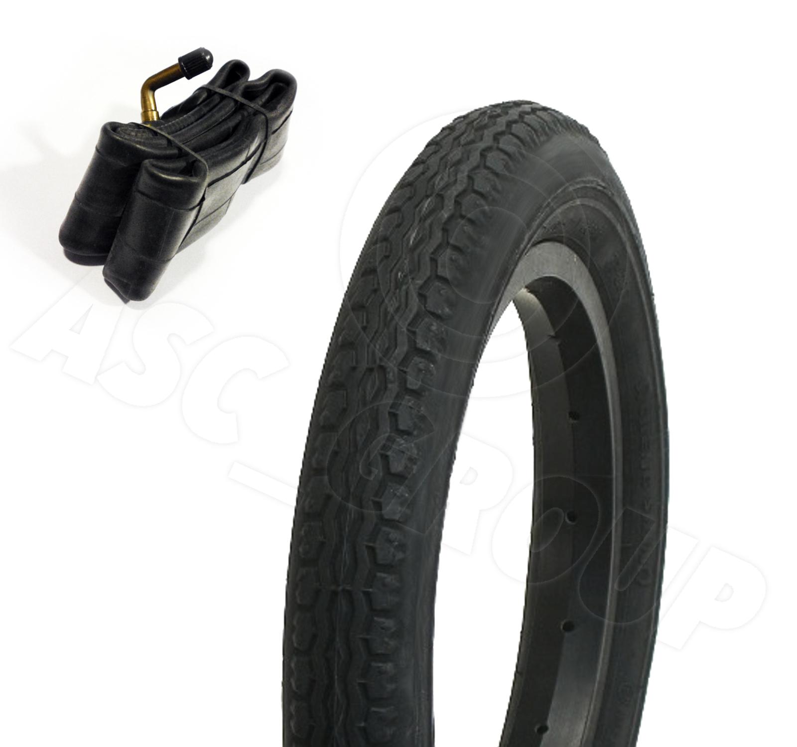 Bicycle tyre bike tire pram pushchair buggy ½ ¼