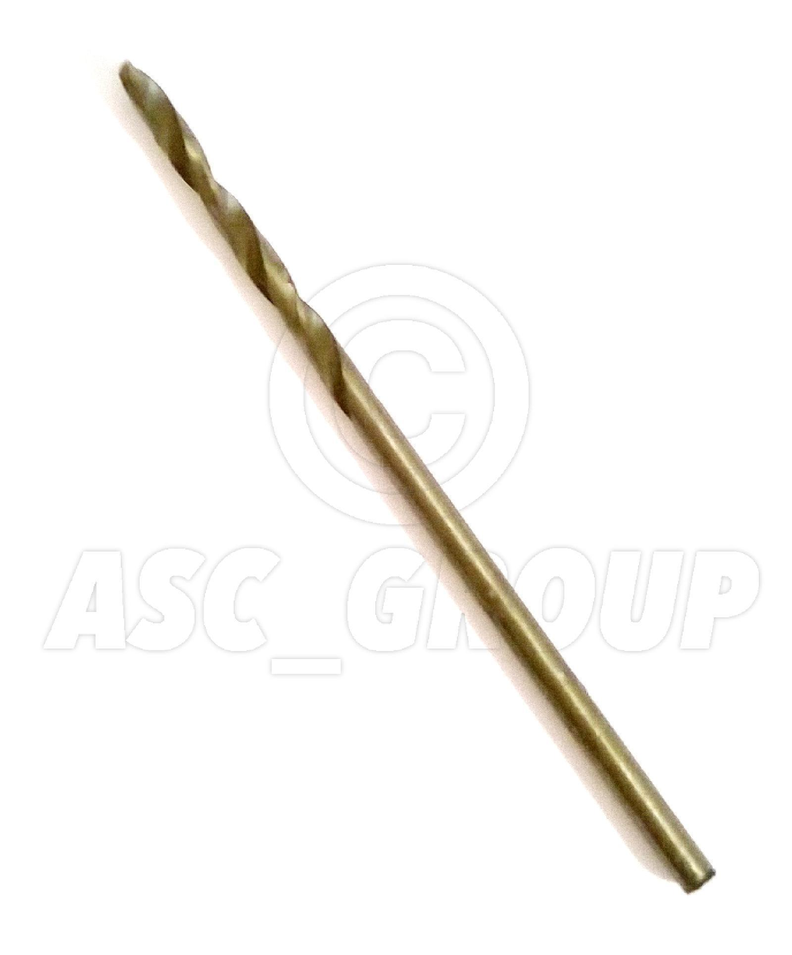 Professional-Drill-Bits-HSS-Co-Cobalt-Various-Sizes-Metal-Plastic-Wood