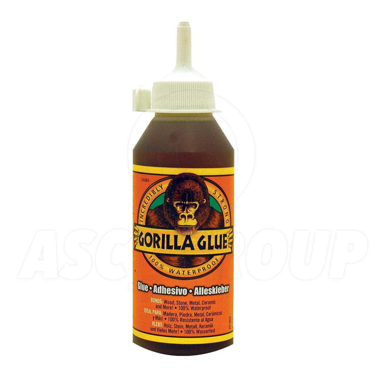 Gorilla pegamento super glue y epoxy m ltiple - Pegamento para plastico resistente al agua ...