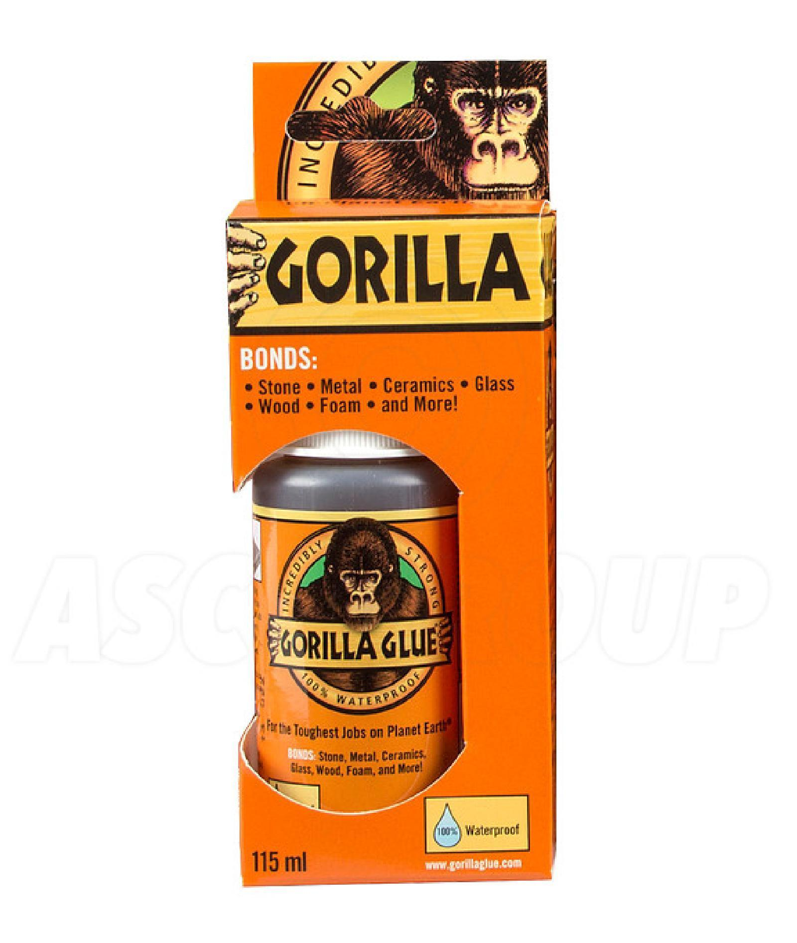 gorilla glue super glue and epoxy multi purpose waterproof adhesive. Black Bedroom Furniture Sets. Home Design Ideas