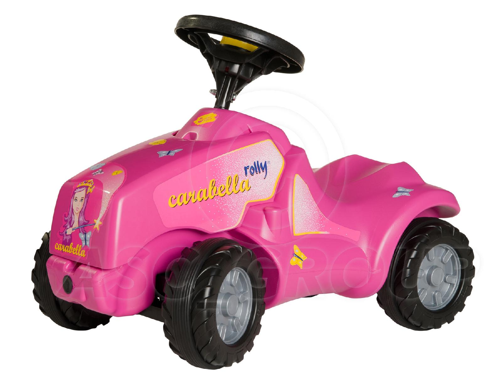 Toys For Girls Age 1 2 : Rolly toys princess carabella ride on pink girls