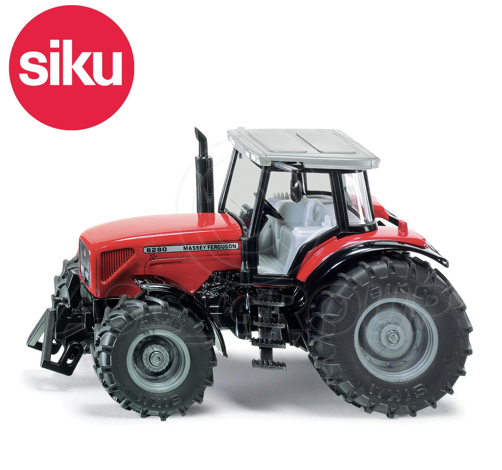 Siku no  maßstab massey ferguson mf traktor