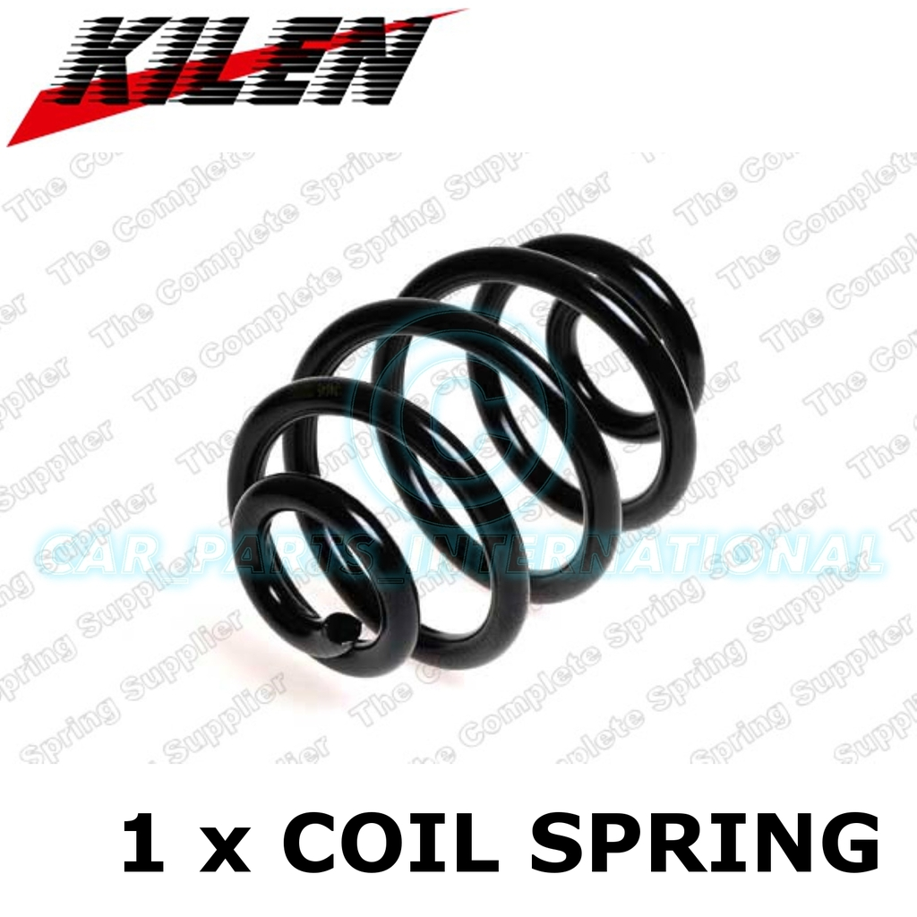Kilen Rear Suspension Coil Spring For Bmw Z3 Z3 Coupe