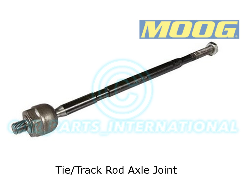 Moog Left Or Right Inner Front Axle Track Tie Rod Axle