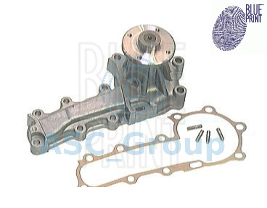 Blue print blueprint water pump engine coolant oem quality blueprint blue print blueprint water pump engine coolant oem quality malvernweather Image collections