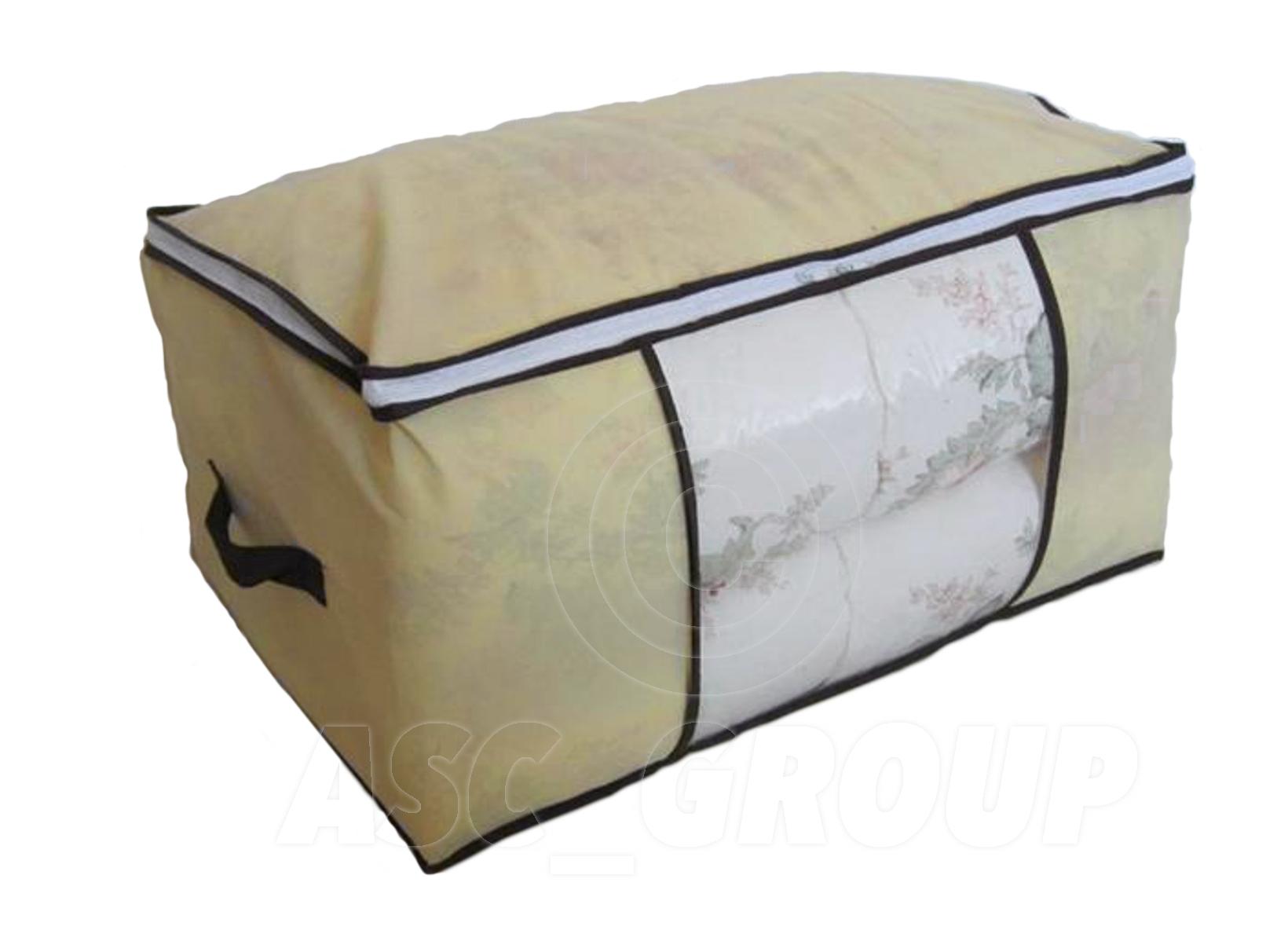 Canvas Storage Bags Large Pillows Large Storage Bag