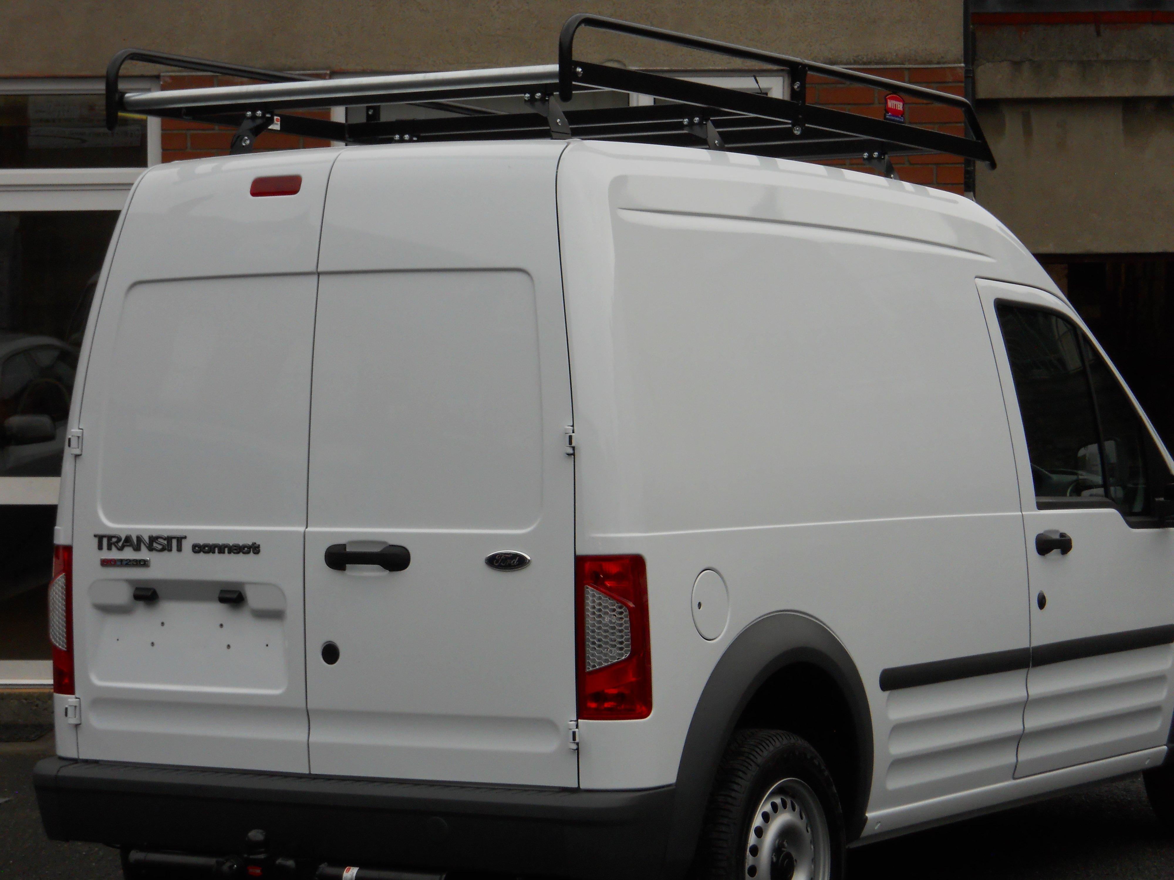 zrd020 witter roof rack for ford transit connect l2h2 2009 ebay. Black Bedroom Furniture Sets. Home Design Ideas